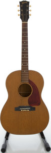 Musical Instruments:Acoustic Guitars, 1965 Gibson LG-0 Mahogany Acoustic Guitar, Serial #259506....