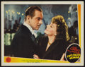 """Movie Posters:Comedy, Two-Faced Woman (MGM, 1941). Lobby Card (11"""" X 14""""). Comedy.. ..."""