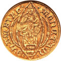 German States:Hamburg, German States: Hamburg. Free City gold Ducat 1656,...
