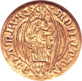 German States:Hamburg, German States: Hamburg. Free City gold Ducat 1660,...