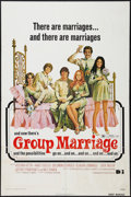 "Movie Posters:Sexploitation, Group Marriage and Others Lot (Dimension, 1973). One Sheets (3)(27"" X 41""). Sexploitation.. ... (Total: 3 Items)"