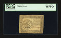 Colonial Notes:Continental Congress Issues, Continental Currency April 11, 1778 $5 PCGS Extremely Fine 45PPQ.....