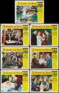 """Movie Posters:Comedy, It Grows on Trees (Universal International, 1952). Lobby Cards (7) (11"""" X 14""""). Comedy.. ... (Total: 7 Items)"""