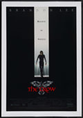 "Movie Posters:Action, The Crow (Miramax, 1994). One Sheet (27"" X 41""). Fantasy Thriller.Starring Brandon Lee, Rochelle Davis, Ernie Hudson, Micha..."