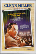 "Movie Posters:Documentary, Glenn Miller: A Moonlight Serenade (Magnum, 1985). One Sheet (27"" X 41""). Documentary.. ..."