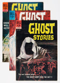 Silver Age (1956-1969):Horror, Ghost Stories File Copies Group (Dell, 1963-73) Condition: AverageVF+.... (Total: 30 Comic Books)