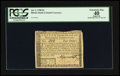 Colonial Notes:Rhode Island, Rhode Island July 2, 1780 $4 PCGS Apparent Extremely Fine 40.. ...