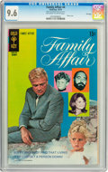 Bronze Age (1970-1979):Humor, Family Affair #4 File Copy (Gold Key, 1970) CGC NM+ 9.6 Off-whiteto white pages....
