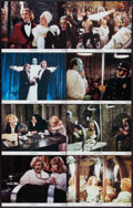 """Movie Posters:Comedy, Young Frankenstein (20th Century Fox, 1974). Lobby Card Set of 8 (11"""" X 14""""). Comedy.. ... (Total: 8 Items)"""