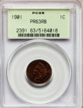 Proof Indian Cents: , 1901 1C PR63 Red and Brown PCGS. PCGS Population (33/197). NGCCensus: (26/264). Mintage: 1,985. Numismedia Wsl. Price for ...