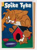 Silver Age (1956-1969):Cartoon Character, MGM's Spike and Tyke #4-15 File Copy Bound Volume (Dell, 1956-58)....
