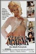 """Movie Posters:Adult, Serena: An Adult Fairy Tale and Other Lot (Unknown, 1979). One Sheets (2) (27"""" X 41""""). Adult.. ... (Total: 2 Items)"""
