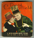 Books:Vintage, Big Little Book #1148 David Copperfield (Whitman, 1934) Condition: VG....