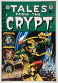 Memorabilia:Poster, Tales From the Crypt #38 Poster (EC/Graphic Masters, undated)....
