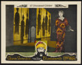 "Movie Posters:Comedy, Bluebeard's Eighth Wife (Paramount, 1923). Lobby Card (11"" X 14"").Comedy.. ..."