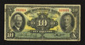 Canadian Currency: , Toronto, ON- Dominion Bank $10 Jan. 3, 1938 Ch. 220-28-04. ...