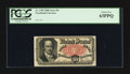 Fractional Currency:Fifth Issue, Fr. 1381 50¢ Fifth Issue PCGS Choice New 63PPQ.. ...