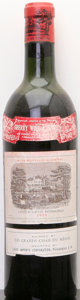 Red Bordeaux, Chateau Lafite Rothschild 1959 . Pauillac. htms, lbsl,excellent color. Bottle (1). ... (Total: 1 Btl. )