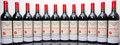 Red Bordeaux, Chateau Petrus 1989 . Pomerol. 1lscl. Bottle (12). ...(Total: 12 Btls. )