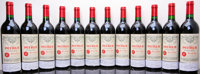 Chateau Petrus 1989 Pomerol 1lscl Bottle (12)