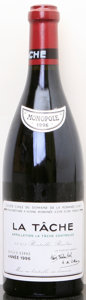 Red Burgundy, La Tache 1996 . Domaine de la Romanee Conti . Bottle (1).... (Total: 1 Btl. )
