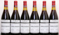 Red Burgundy, Grands Echezeaux 1984 . Domaine de la Romanee Conti .#003316-003321. Bottle (6). ... (Total: 6 Btls. )