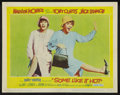 """Movie Posters:Comedy, Some Like It Hot (United Artists, 1959). Lobby Card (11"""" X 14"""").Comedy.. ..."""