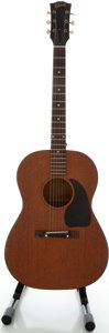 Musical Instruments:Acoustic Guitars, 1959 Gibson LG-0 Mahogany Acoustic Guitar, Serial #S1754 15....
