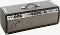 Musical Instruments:Amplifiers, PA, & Effects, 1970's Fender Bassman Silverface Guitar Amplifier, Serial#A57408....