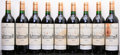 Red Bordeaux, Chateau La Mission Haut Brion 1989 . Pessac-Leognan. 4lwisl,1wisl, 1hwisl. Bottle (9). ... (Total: 9 Btls. )