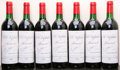 Red Bordeaux, Chateau Lafleur 1989 . Pomerol. 7lgsl. Bottle (7). ...(Total: 7 Btls. )