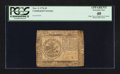 Colonial Notes:Continental Congress Issues, Continental Currency November 2, 1776 $5 PCGS Apparent ExtremelyFine 40.. ...