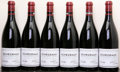 Red Burgundy, Echezeaux 2005 . Domaine de la Romanee Conti . 3lbsl, owc.Bottle (6). ... (Total: 6 Btls. )
