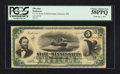 Obsoletes By State:Mississippi, Jackson, MS- State of Mississippi $3 Sept. 1, 1870 Cr. 51. ...