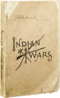 Books:Non-fiction, James P. Boyd: A Rare Copy in the Original Wrappers of Recent Indian Wars, under the Lead of Sitting Bull, and other C...