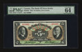Canadian Currency: , Halifax, NS- The Bank of Nova Scotia $5 Jan. 2, 1935 Ch. #550-36-02. ...