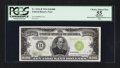 Small Size:Federal Reserve Notes, Fr. 2231-B $10000 1934 Federal Reserve Note. PCGS Apparent ChoiceAbout New 55.. ...