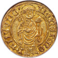 German States:Hamburg, German States: Hamburg. Free City Goldgulden ND (1440-93),...