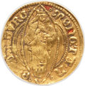 German States:Hamburg, German States: Hamburg. Free City gold Ducat 1653,...