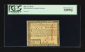Colonial Notes:Massachusetts, Massachusetts May 5, 1780 $5 PCGS Choice About New 55PPQ.. ...