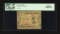 Colonial Notes:Continental Congress Issues, Continental Currency February 17, 1776 $3 PCGS Gem New 66PPQ.. ...