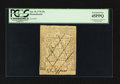 Colonial Notes:Massachusetts, Massachusetts June 18, 1776 24s Contemporary Counterfeit PCGSExtremely Fine 45PPQ.. ...