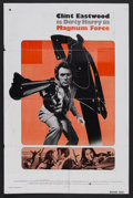 """Movie Posters:Action, Magnum Force (Warner Brothers, 1973). International One Sheet (27""""X 41""""). Crime. Starring Clint Eastwood, Hal Holbrook, Mit..."""