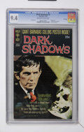 Silver Age (1956-1969):Horror, Dark Shadows #3 and 4 File Copies Group (Gold Key, 1969-70)....(Total: 2)