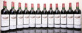 Red Bordeaux, Chateau Ausone 2000 . St. Emilion. 2lbsl, owc. Bottle (12).... (Total: 12 Btls. )