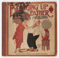 Platinum Age (1897-1937):Miscellaneous, Bringing Up Father #1 (Cupples & Leon, 1919) Condition: GD....