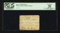 Colonial Notes:North Carolina, North Carolina April 2, 1776 $1/8 Steer PCGS Apparent Very Fine30.. ...