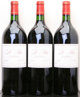 Chateau Le Pin 2000 Pomerol owc Magnum (3) ... (Total: 3 Mags. )