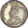 """South Africa, South Africa: George V """"Short"""" Proof Set 1936,... (Total: 8 coins)"""