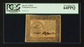 Colonial Notes:Continental Congress Issues, Continental Currency September 26, 1778 $5 PCGS Very Choice New 64PPQ.. ...